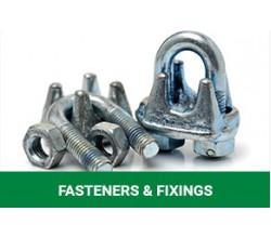 Fasteners & Fixings