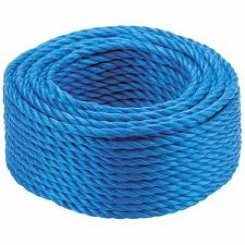 6mm Polypropylene Rope - 500 meter coil