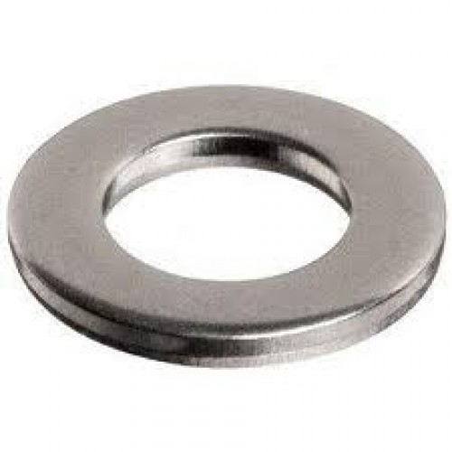 8mm Stainless Steel Flat Washer A2