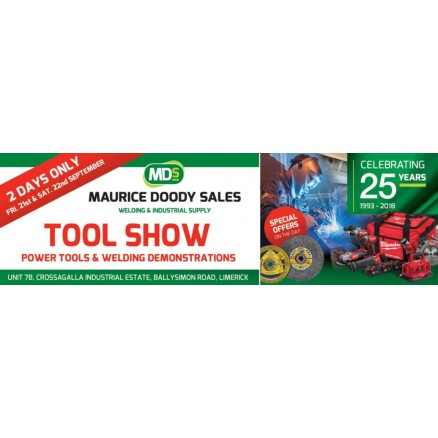 MDS Tool Show